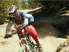 Cole Suetos shreds Mammoth bike park