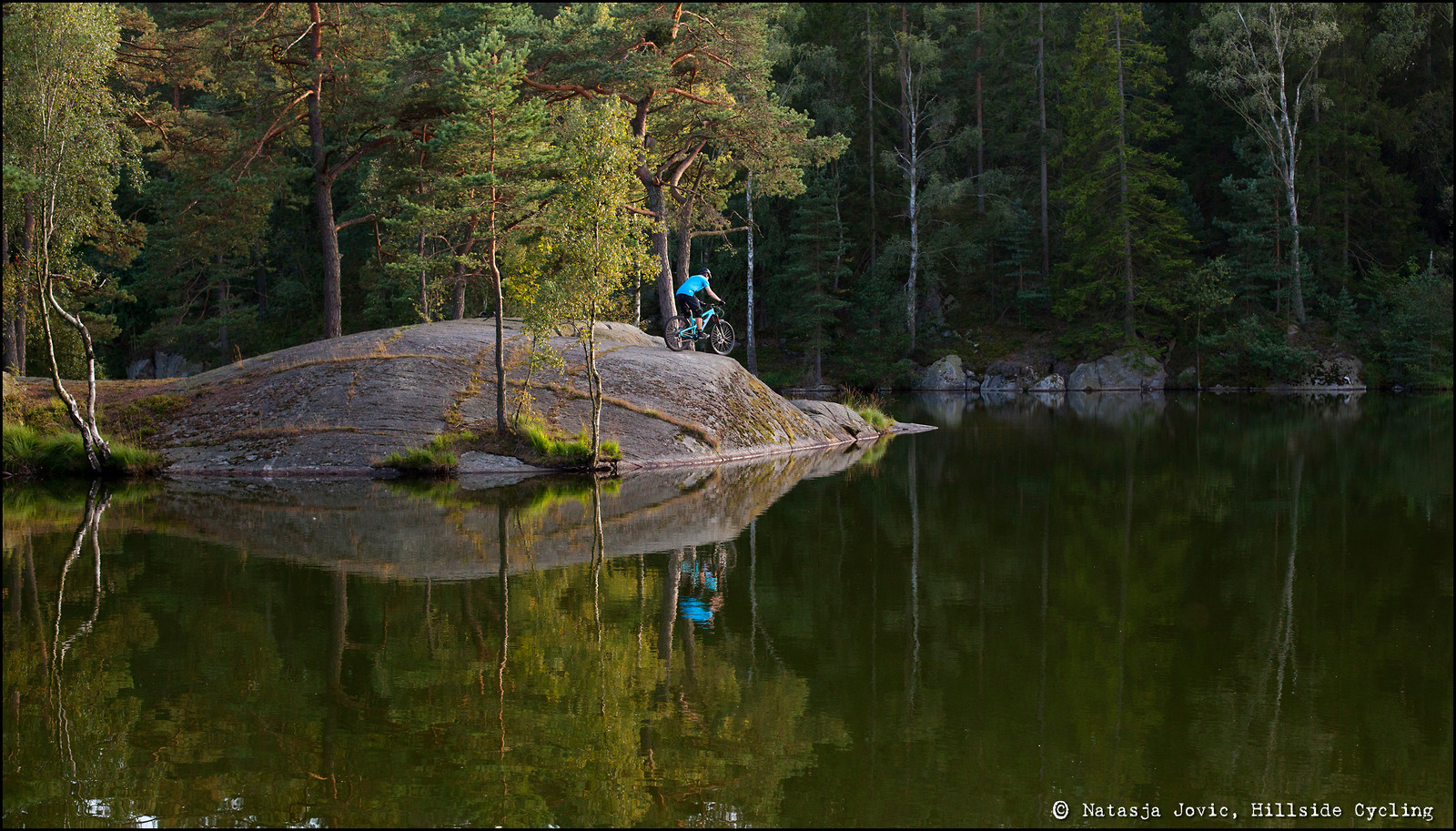 This is Gothenburg - Hillside Cycling - Mountain Biking Pictures - Vital MTB