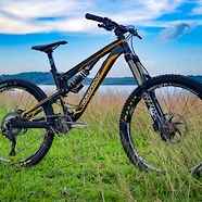 Nukeproof Mega AM 2012