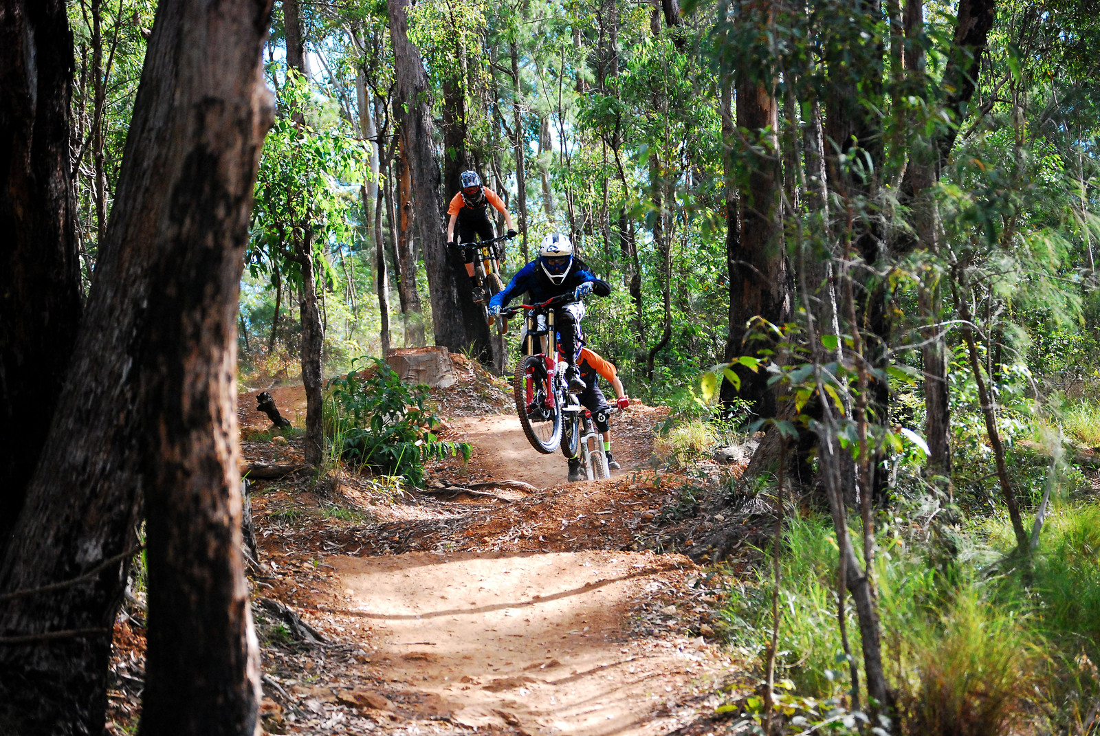 DSC 0009 - blackdiamondmtb - Mountain Biking Pictures - Vital MTB