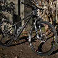 Yeti ARC 2021 - Trail Weapon