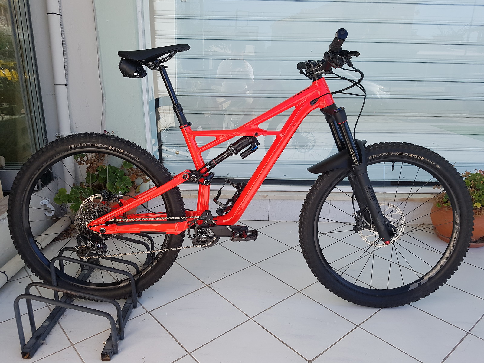 Specialized Enduro Comp 650b 2018.