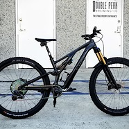 """2021 Stumpy Evo S-Works """"What's in the Box?!"""""""