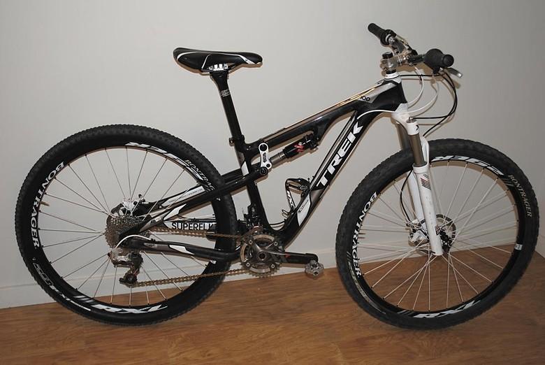 ec06c2d4a9c 2012 Trek Superfly 100 Pro - Zachariah's Bike Check - Vital MTB