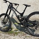 Specialized  S Works Demo  Working Horse
