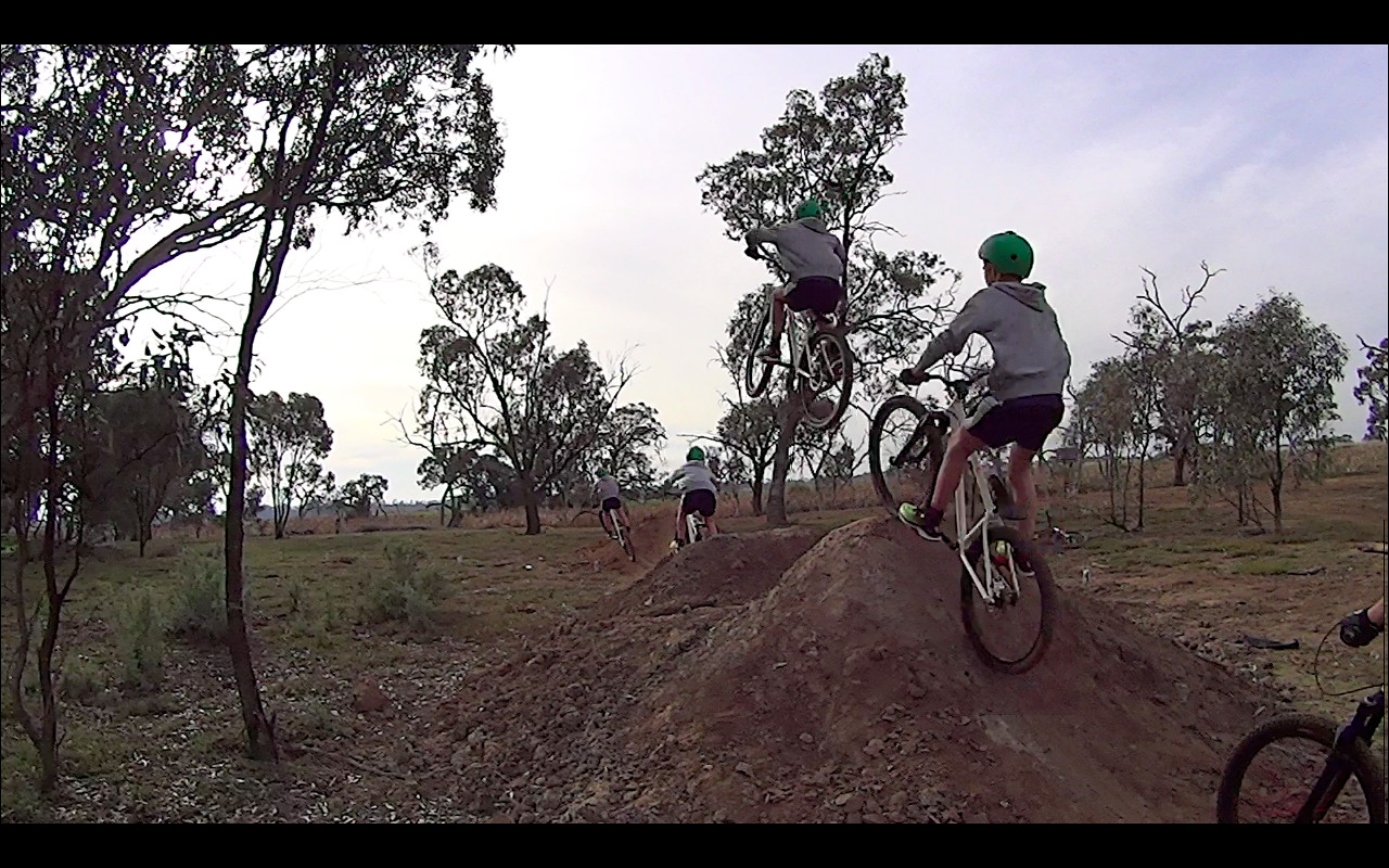 Mitch Candy - Mitchell Candy - Mountain Biking Pictures - Vital MTB