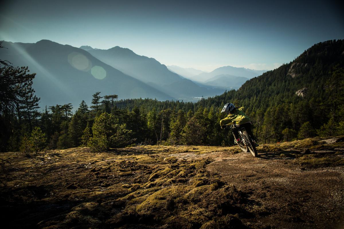 Jackson Goldstone  - BGoldstone - Mountain Biking Pictures - Vital MTB