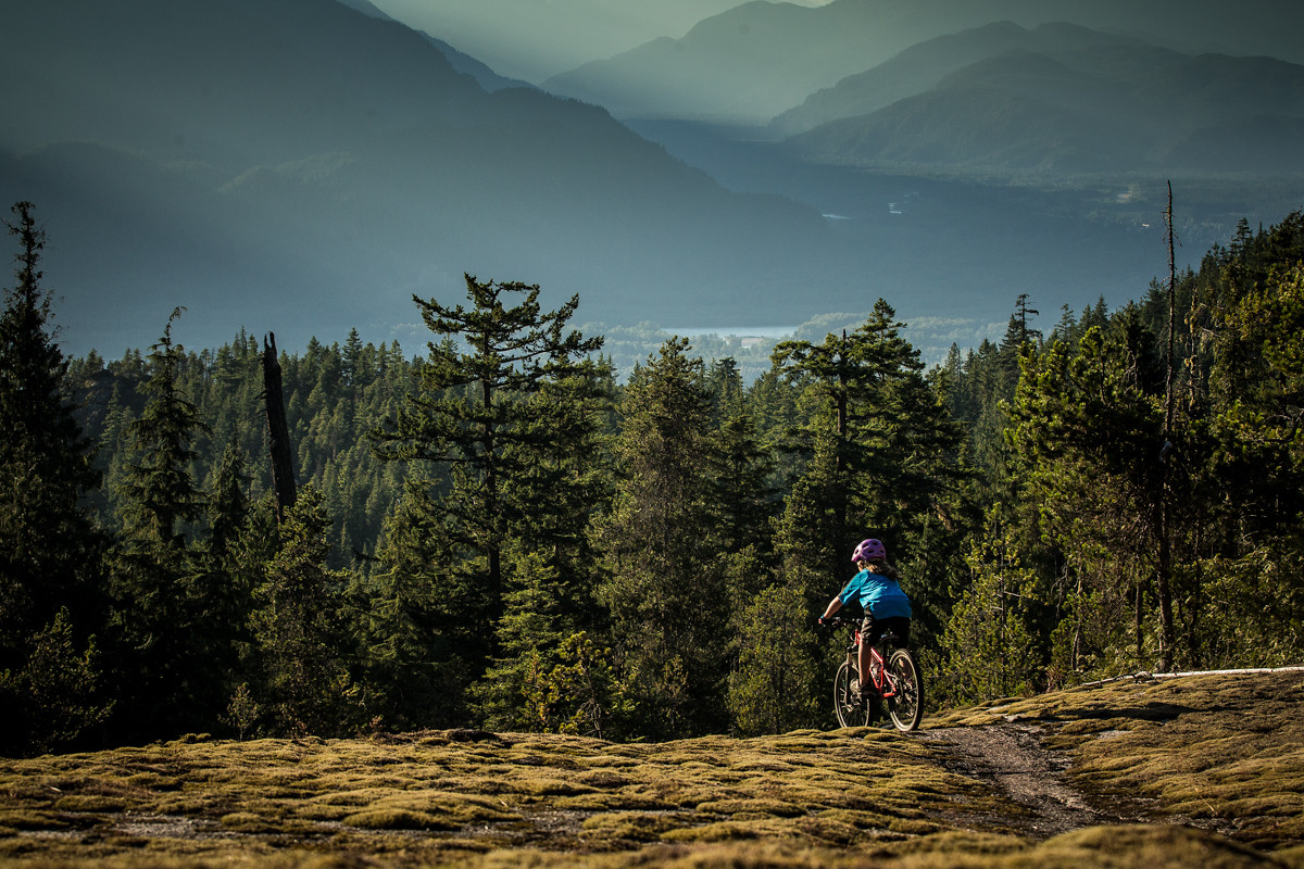 Bailey Goldstone - BGoldstone - Mountain Biking Pictures - Vital MTB