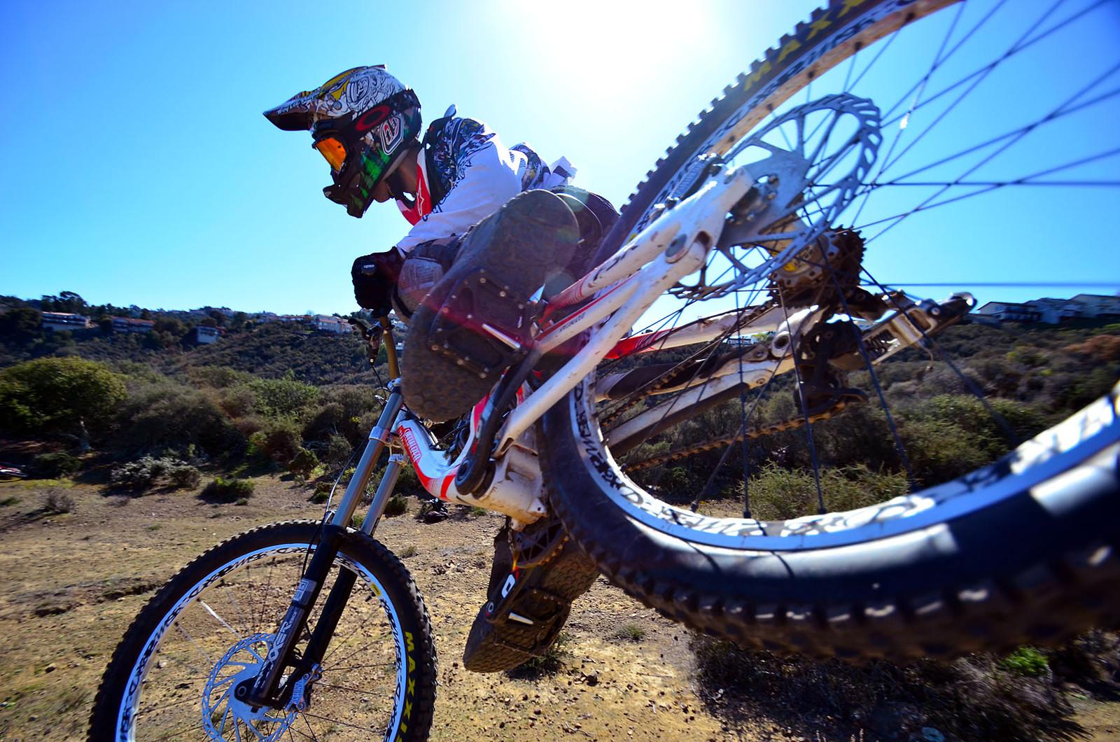 Braapage  - immortal - Mountain Biking Pictures - Vital MTB