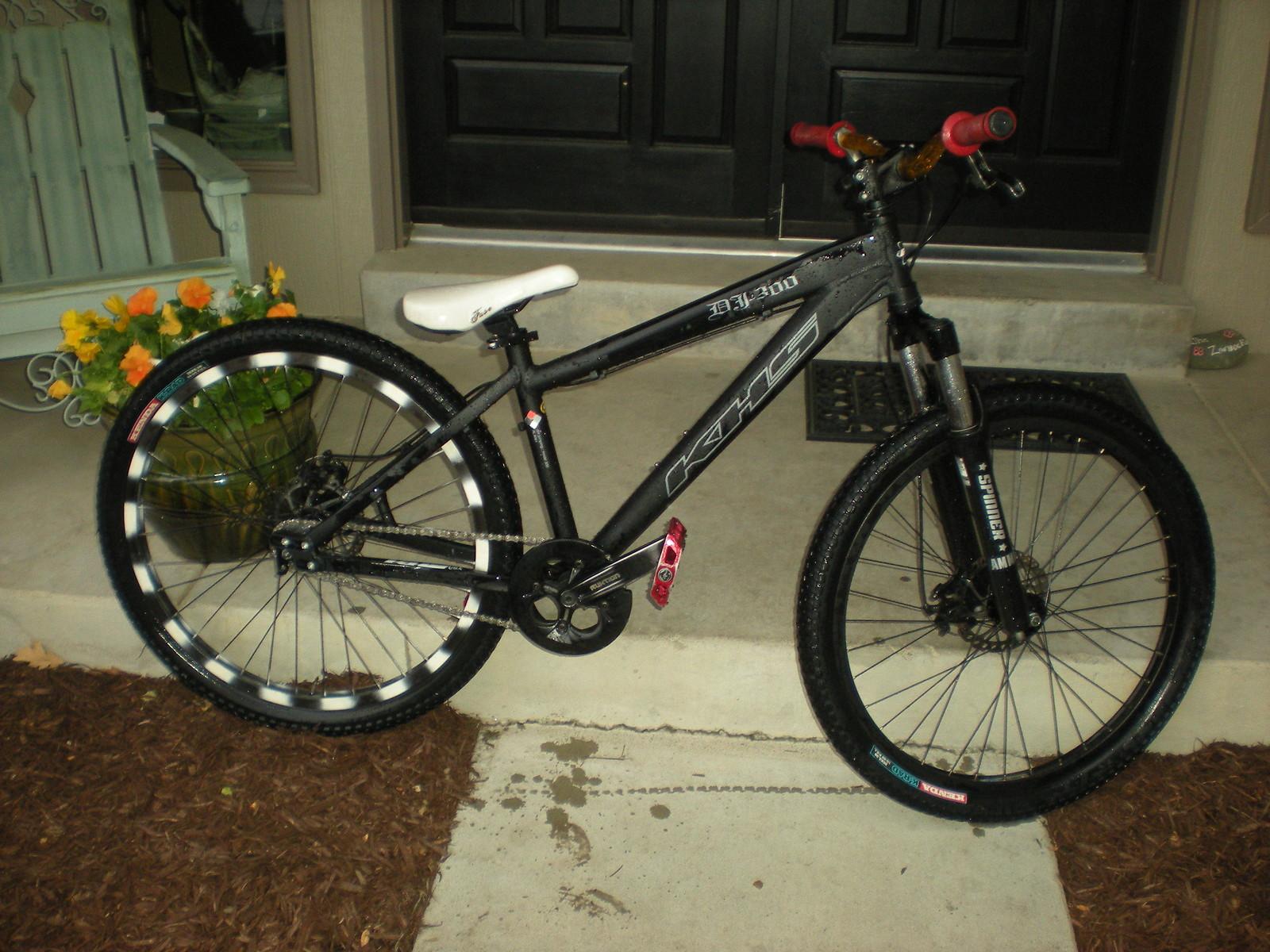 bikerider016's KHS