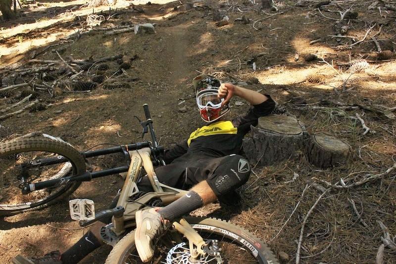 2013c1 - herecomesnate - Mountain Biking Pictures - Vital MTB