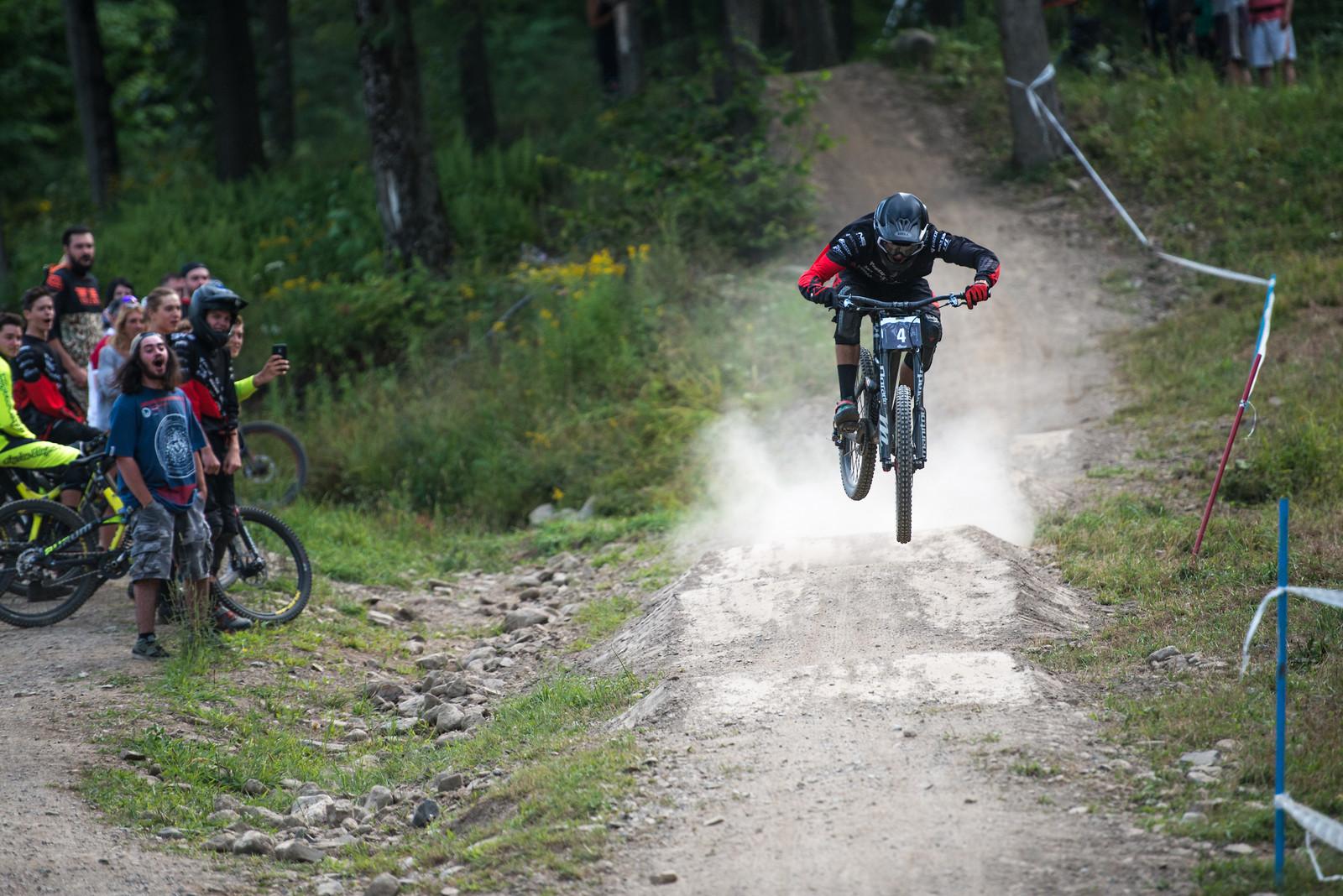 Winning Run - myriamlarochee - Mountain Biking Pictures - Vital MTB