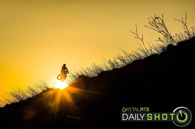 Emanuel Pombo / Sintra, Portugal - JoaoMartins - Mountain Biking Pictures - Vital MTB