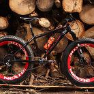 "Berg Cycles Vostok ""Marco Fidalgo Edition16"""