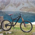 Specialized Enduro 2011
