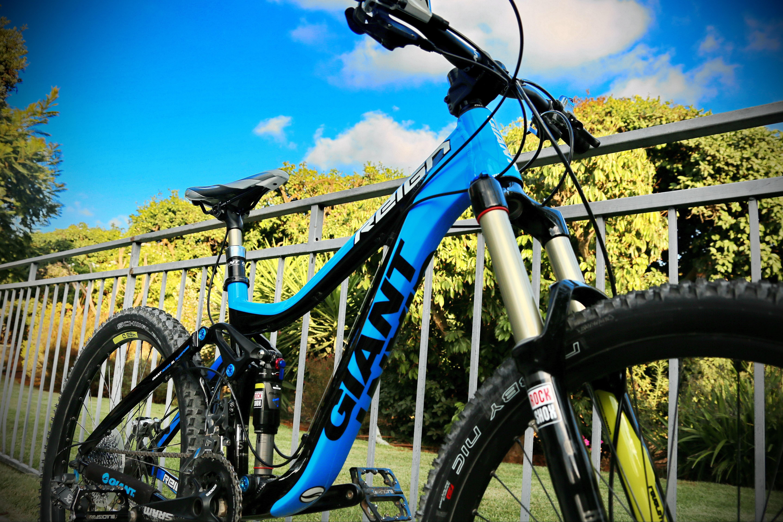 61131c2a22b reign 1 2013 - matanbiker's Bike Check - Vital MTB