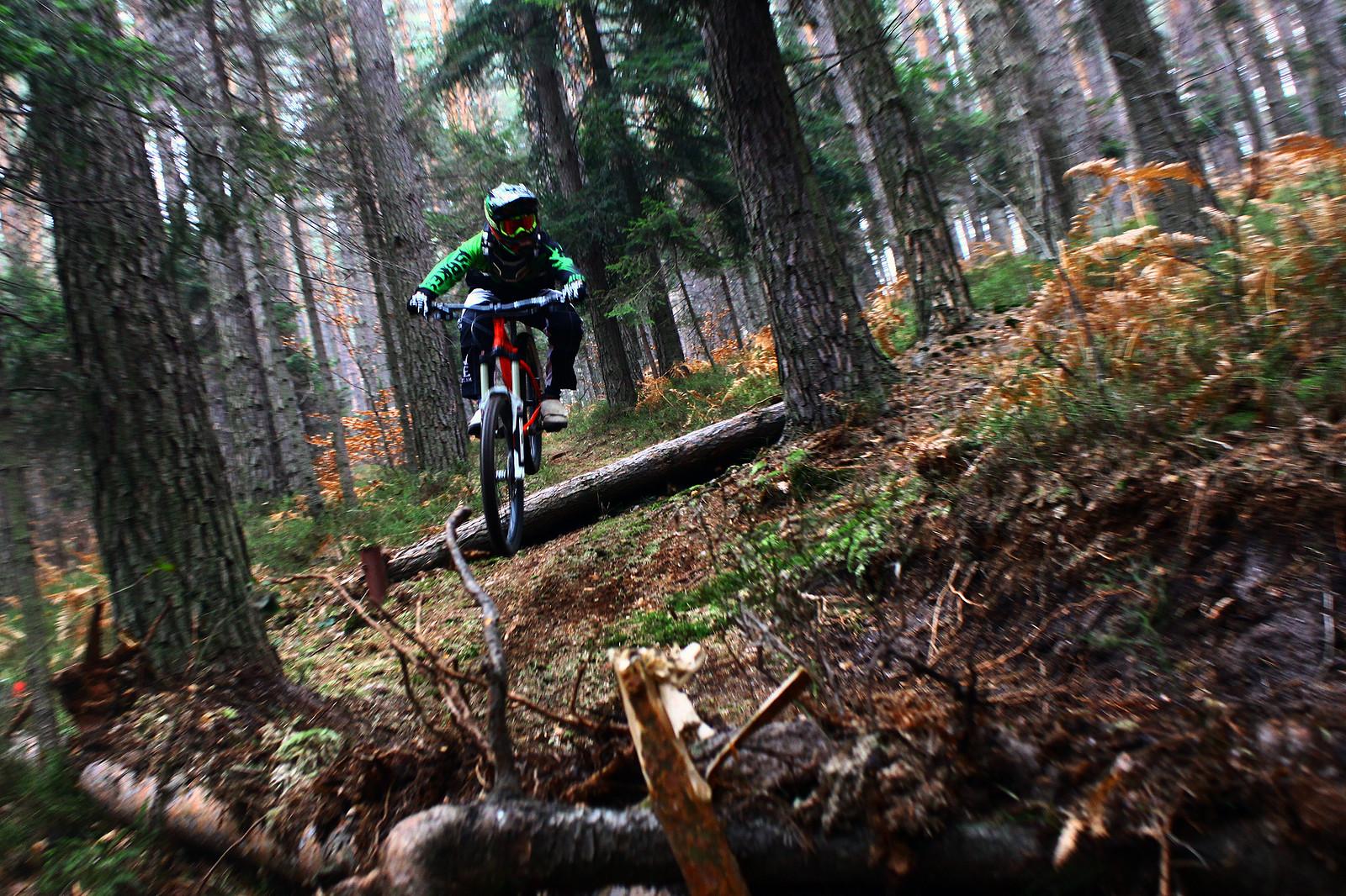 Local - Banan - Mountain Biking Pictures - Vital MTB