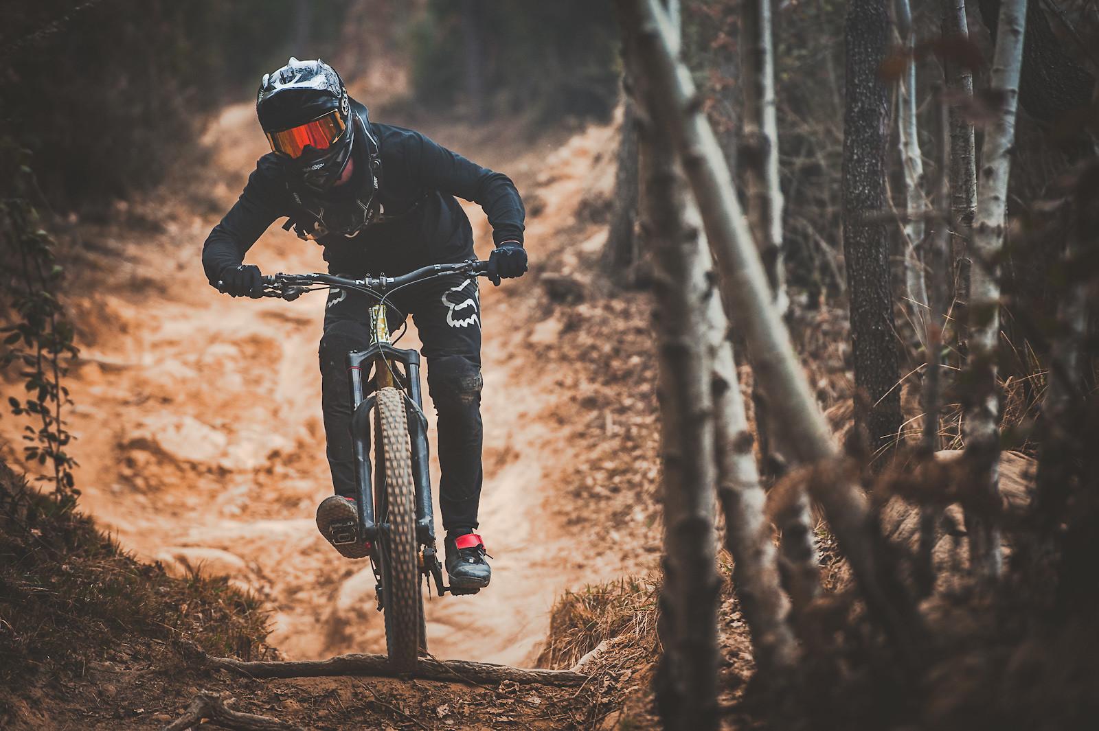 italy - Banan - Mountain Biking Pictures - Vital MTB