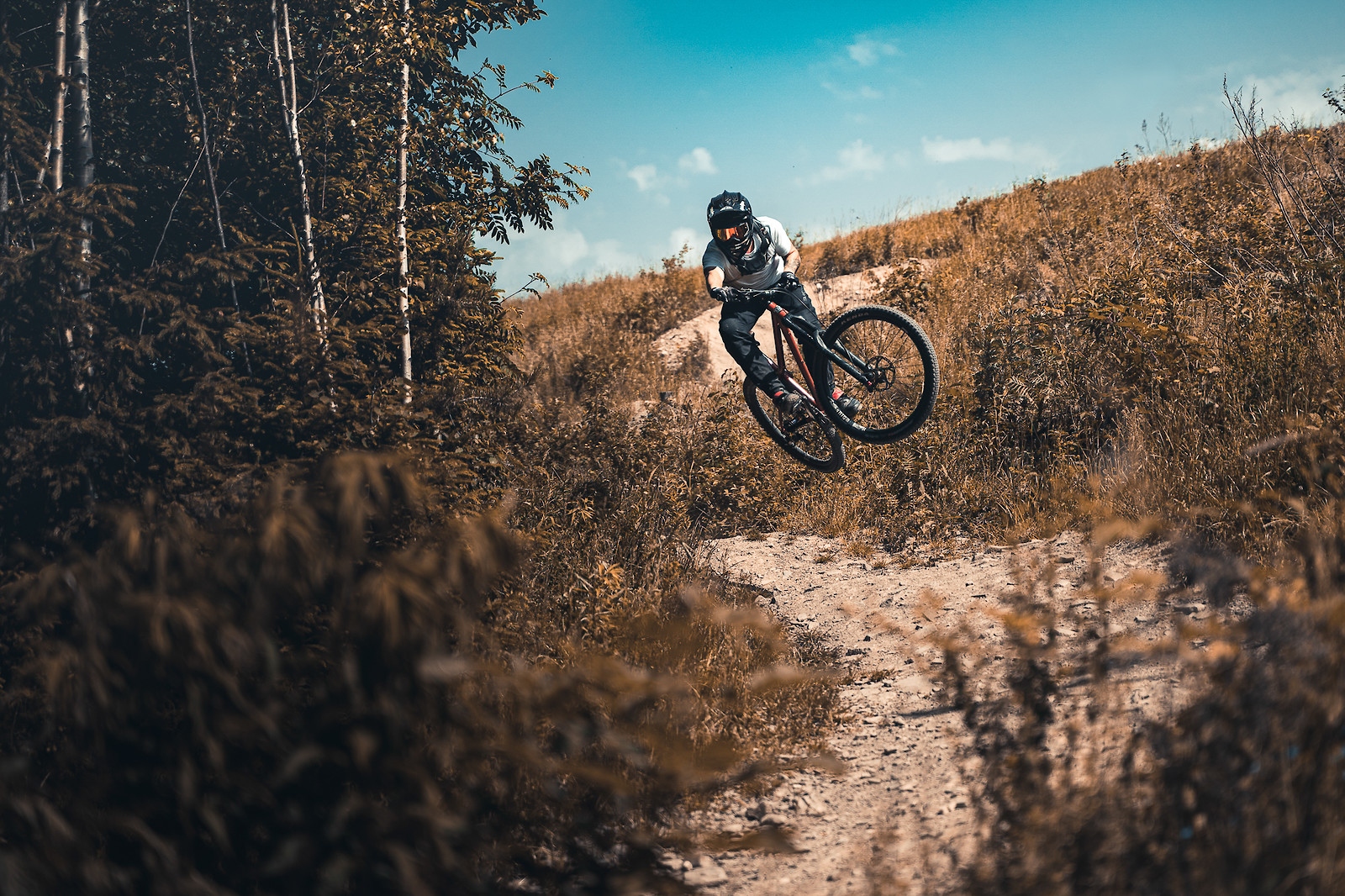 summer vibes - Banan - Mountain Biking Pictures - Vital MTB