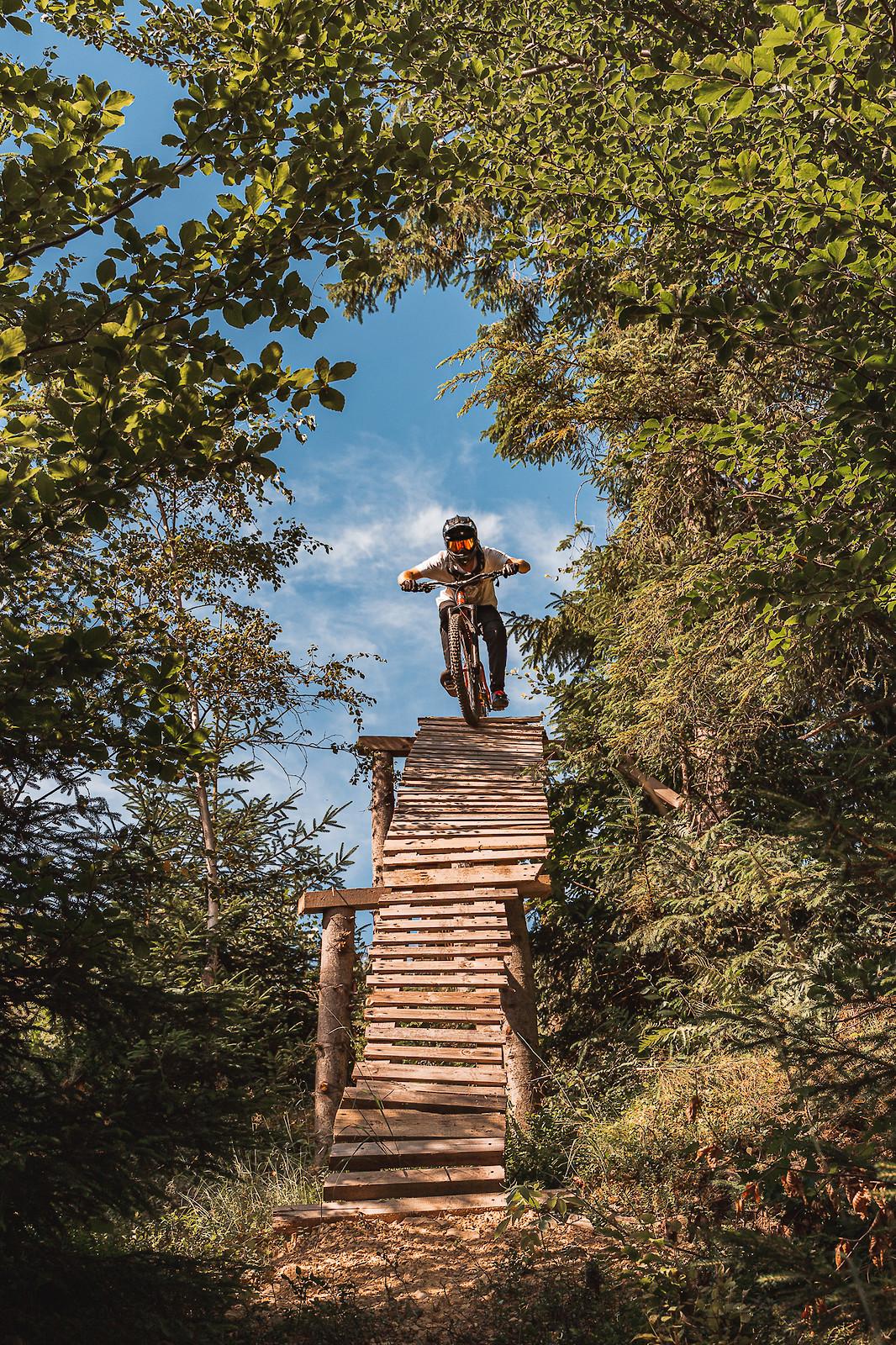 local spot - Banan - Mountain Biking Pictures - Vital MTB