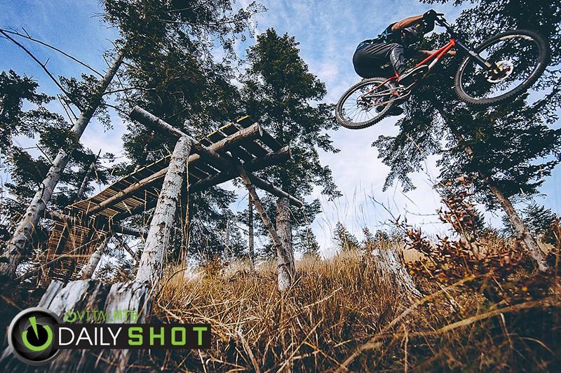dropiiiiinnnnnn - Banan - Mountain Biking Pictures - Vital MTB