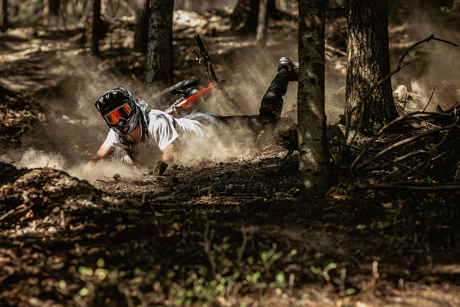 what's up - Banan - Mountain Biking Pictures - Vital MTB