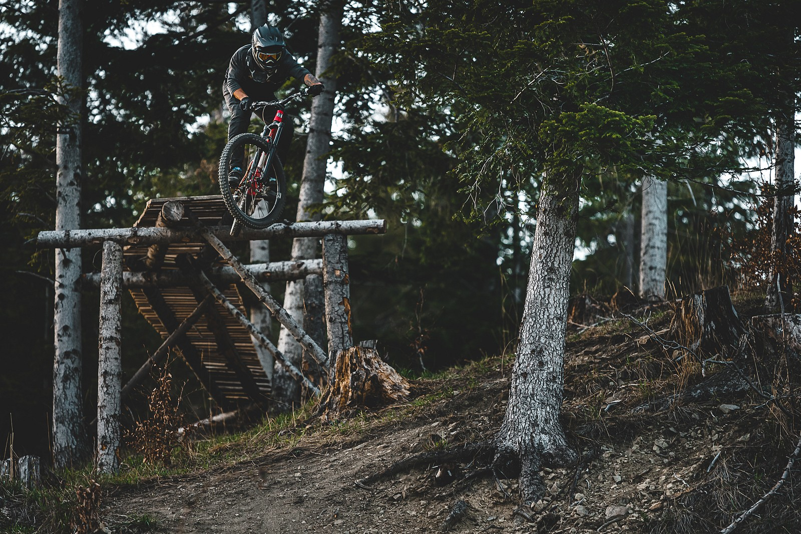 home spot - Banan - Mountain Biking Pictures - Vital MTB