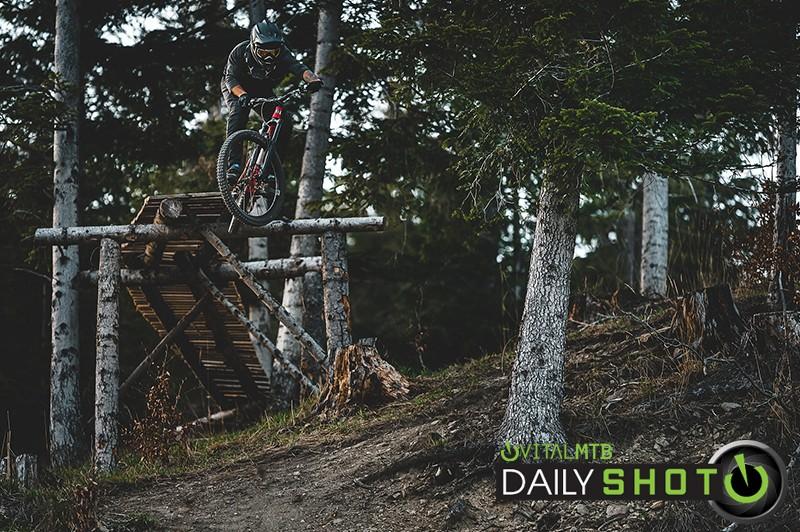 Home Spot - Banan - Mountain Biking Pictures - Vital MTB