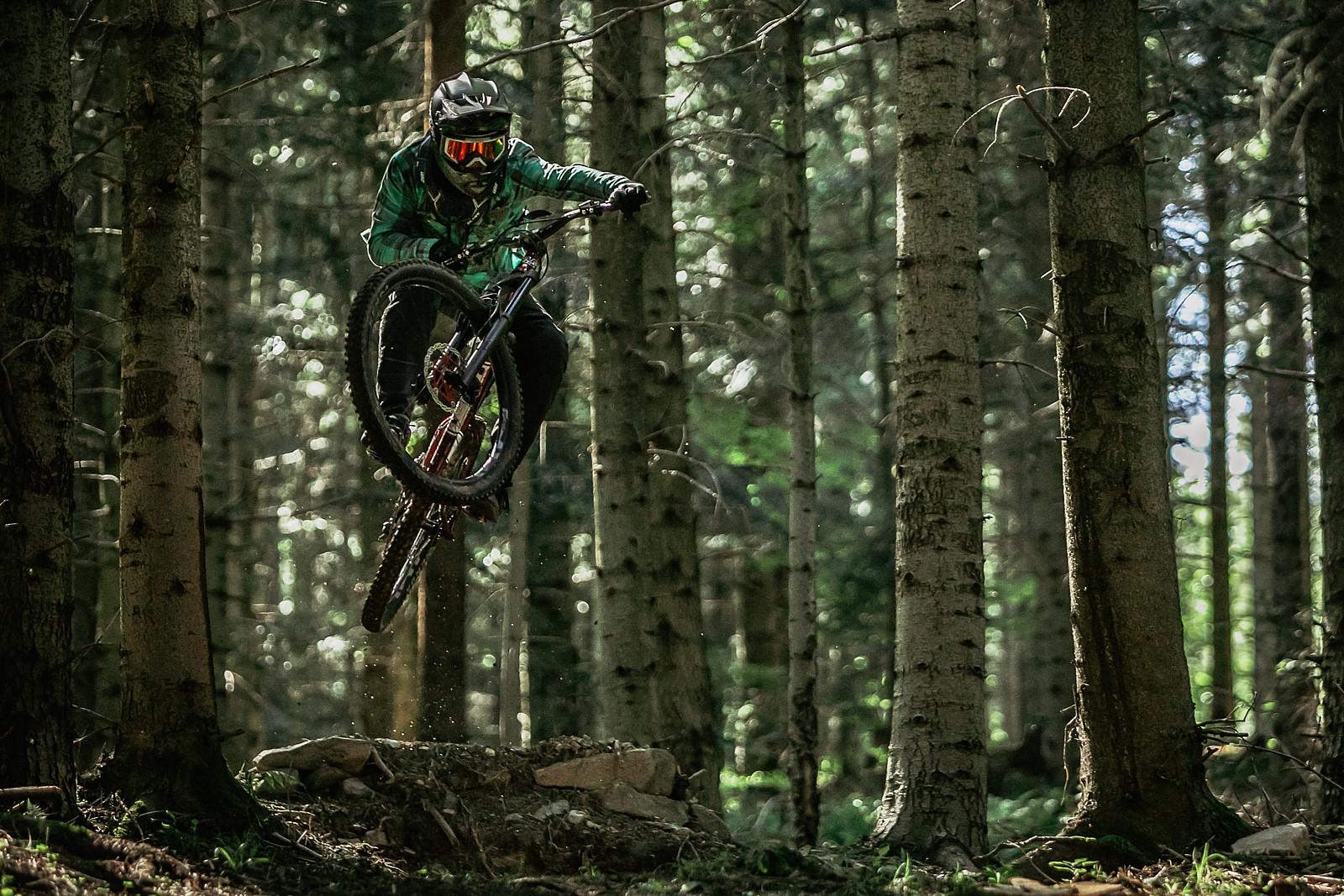 natural - Banan - Mountain Biking Pictures - Vital MTB