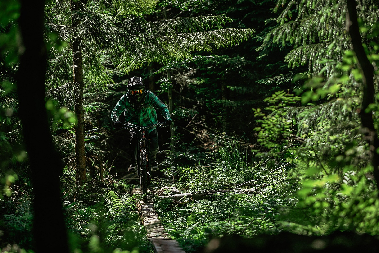 skinny - Banan - Mountain Biking Pictures - Vital MTB