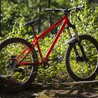 NS Bikes Surge EVO + Rock Shox Lyrik RC2 DH