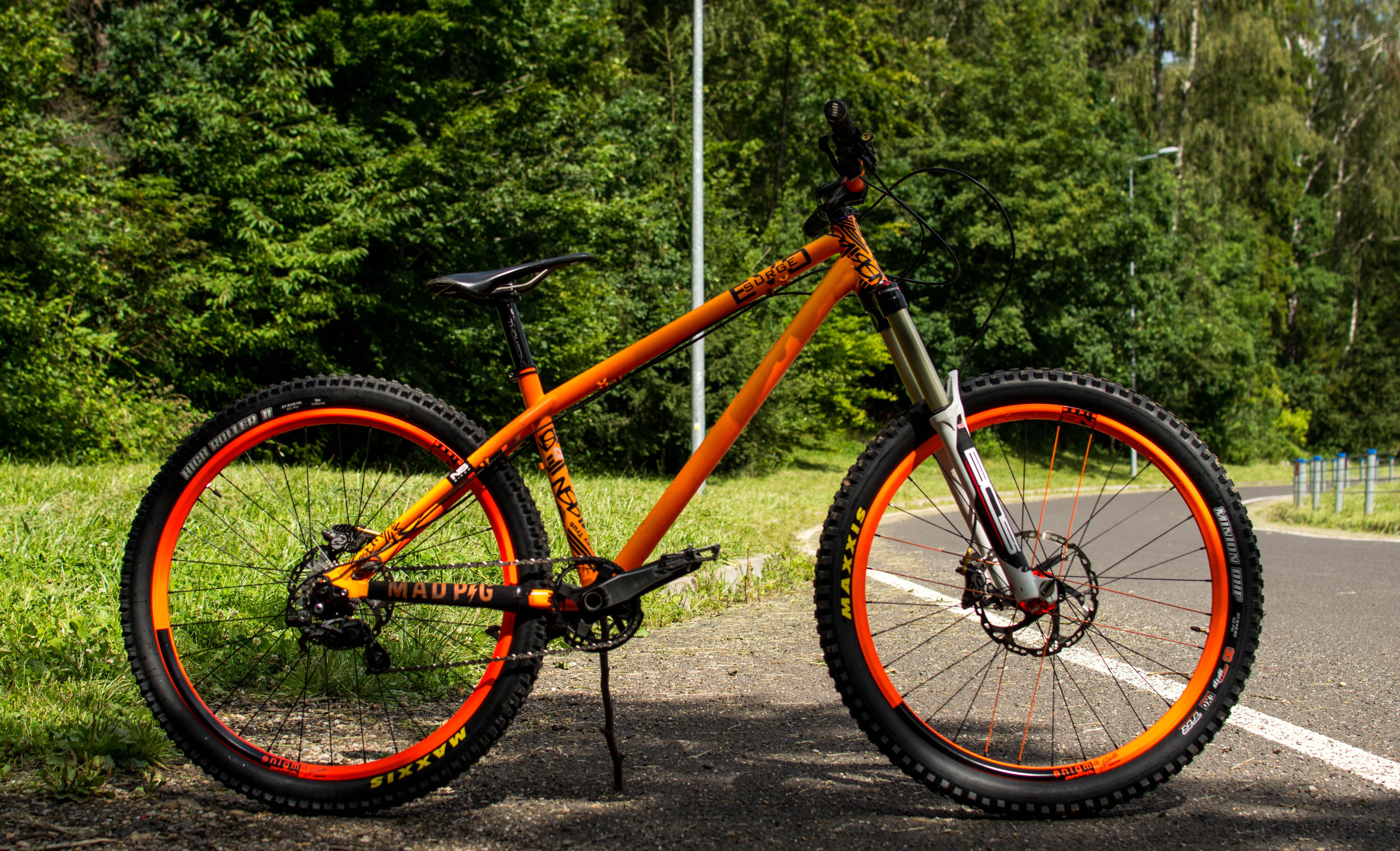 Save up to 60% off new Mountain Bikes - MTB - Motobecane