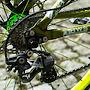 NS Bikes Surge EVO 2018