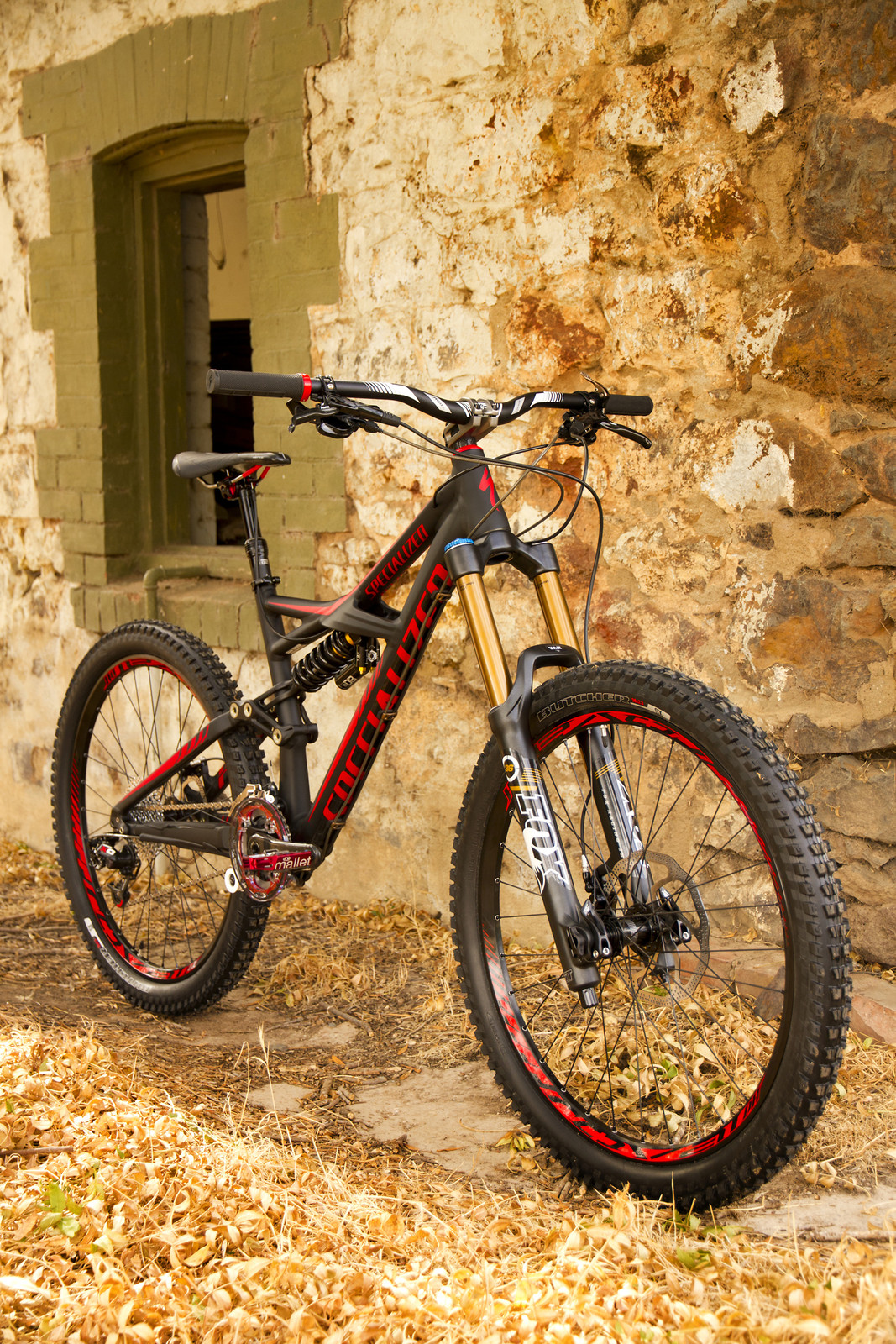 2013 Specialized Enduro Expert EVO