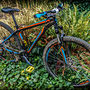 My bike as of August 23rd, 2013.