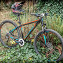 My Bike as of September 12th, 2013.