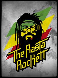 The Rasta Rockett