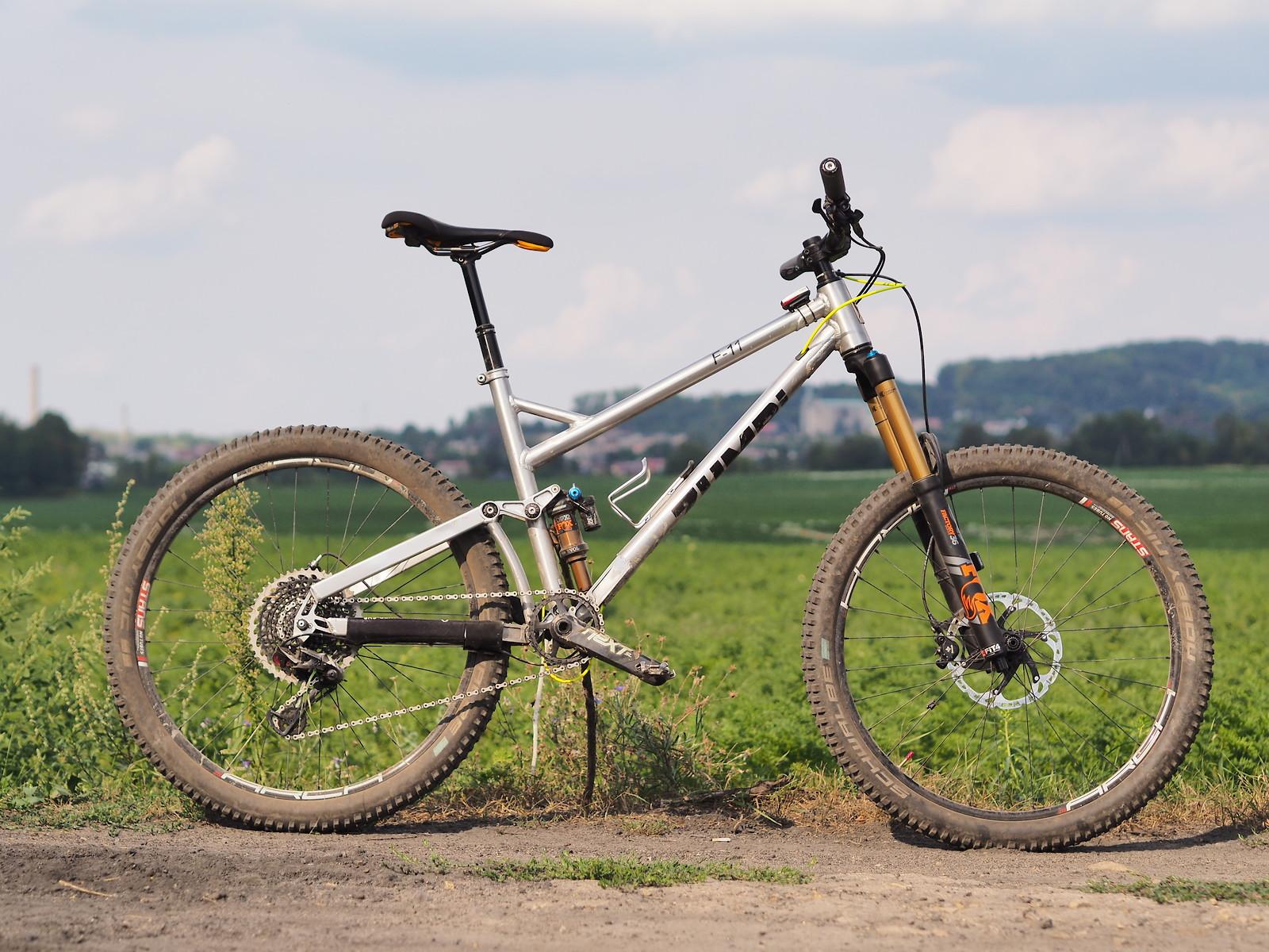Kacper80's Zumbi