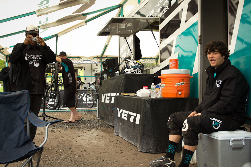 Yeti Cycles Pits - MikeLord - Mountain Biking Pictures - Vital MTB