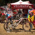 Brad Benedict & Curtis Keene