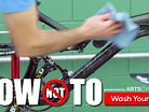 How-To: Wash Your Bike
