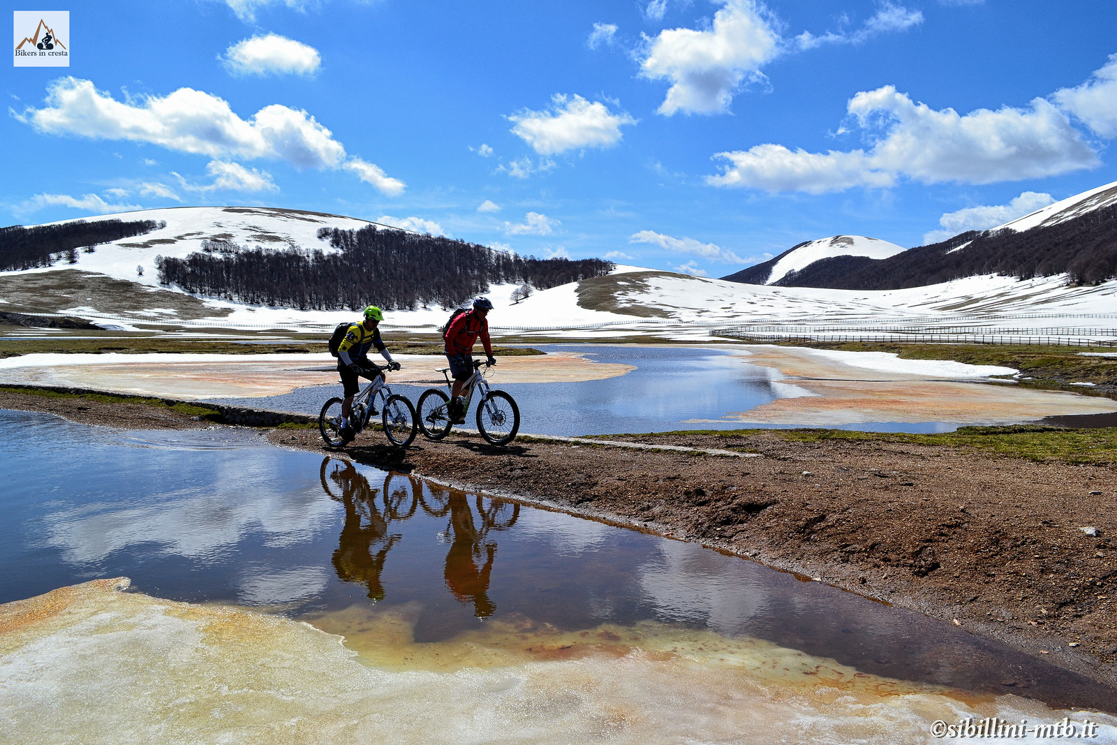 Pantani di Accumoli - barbonis - Mountain Biking Pictures - Vital MTB