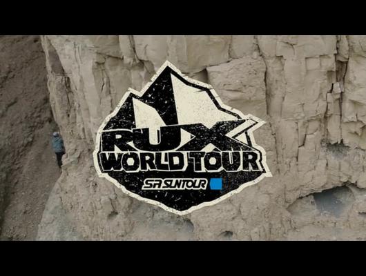 RUX WORLD TOUR Episode 1
