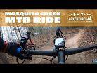Mosquito Creek Michigan Mountain Bike Trail