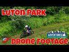 Luton Park Rockford Michigan | DRONE FOOTAGE