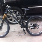 Complete Custom Specialized Status 2