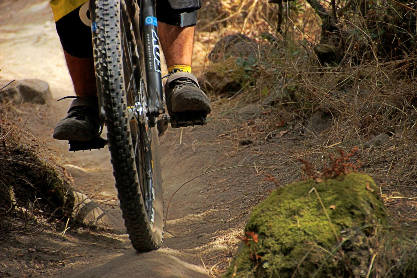 Super Enduro Tolfa 02 - Ruggero - Mountain Biking Pictures - Vital MTB