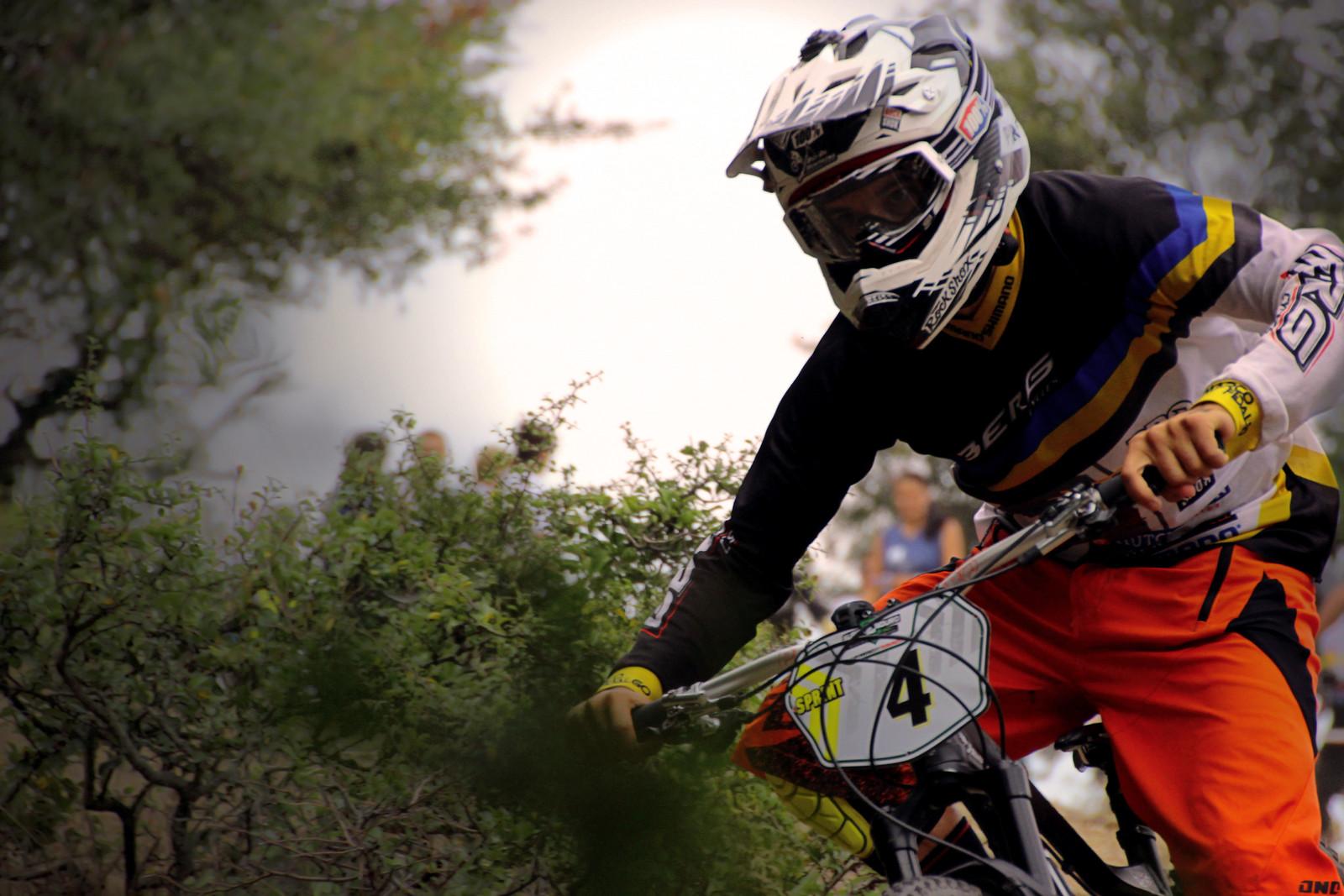 Super Enduro Tolfa 05 - Ruggero - Mountain Biking Pictures - Vital MTB
