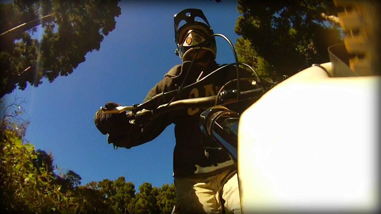 Test POV - Richard.B - Mountain Biking Pictures - Vital MTB
