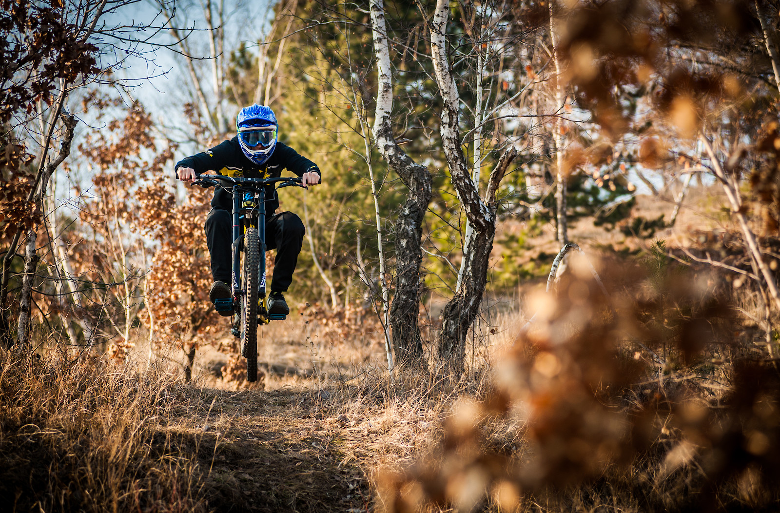brezacik - purehell - Mountain Biking Pictures - Vital MTB